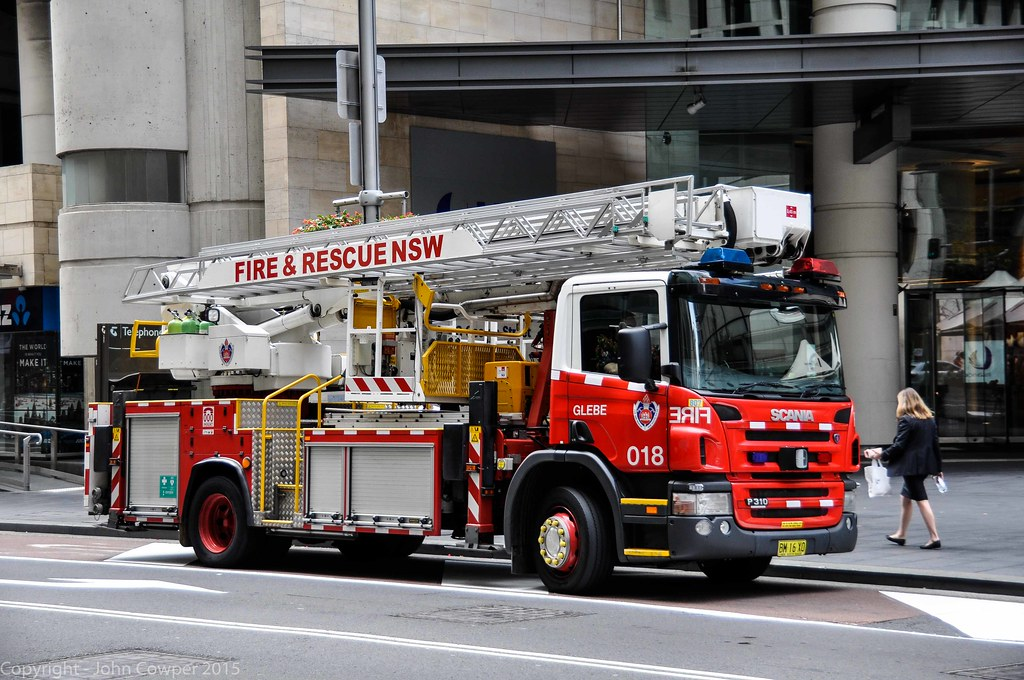 The costly problem with false fire alarms