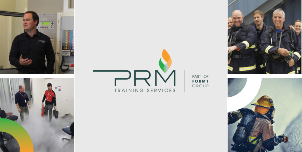 Form1 Group welcomes PRM Training Services